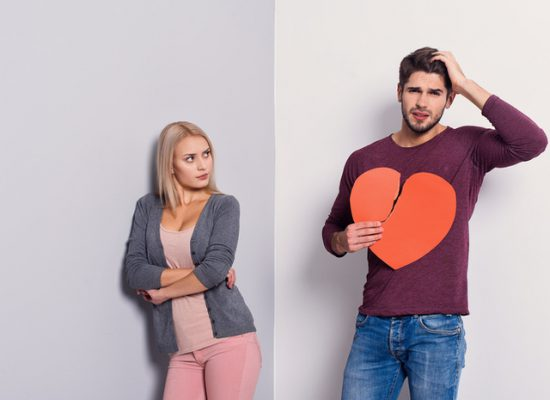 My Partner Is Emotionally Unavailable - Love Coaching & Matchmaking